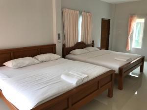 Farm Suk Resort Pattaya, Pensionen  Ban Map Fakthong - big - 4