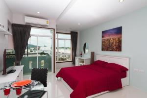 The Bell Condo Mountain view, Appartamenti  Chalong  - big - 1