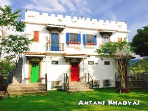 Antani Home @Khaoyai