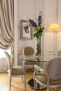 Majestic Hotel Spa, Szállodák  Párizs - big - 3