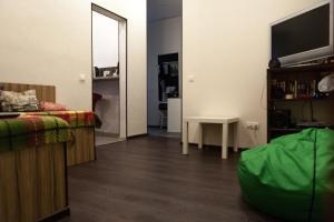 Meeting Time Capsule Hostel, Ostelli  San Pietroburgo - big - 15