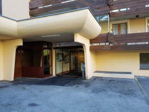 Résidence Le Panorama, Apartmánové hotely  Villars-sur-Ollon - big - 4