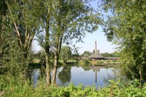 Buitengoed de Panoven, Hotely  Zevenaar - big - 26
