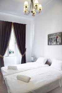 Apartament Piata Mica, Apartments  Sibiu - big - 18