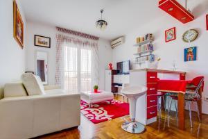 Osanna City Apartment