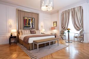 Majestic Hotel Spa, Szállodák  Párizs - big - 17