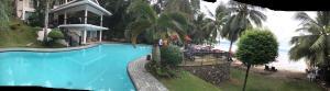 Robinland Vacation Home, Villas  Badian - big - 46