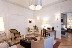Majestic Hotel Spa, Szállodák  Párizs - big - 14