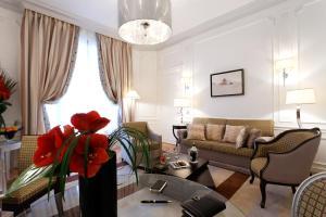Majestic Hotel Spa, Szállodák  Párizs - big - 58