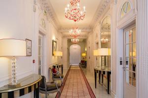 Majestic Hotel Spa, Szállodák  Párizs - big - 65