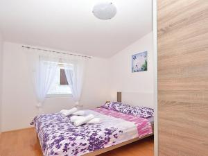Apartment Zadar, Dovolenkové domy  Zadar - big - 7