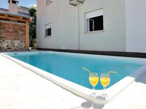Apartment Zadar, Dovolenkové domy  Zadar - big - 9