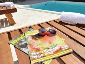 Apartment Zadar, Dovolenkové domy  Zadar - big - 10