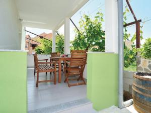 Apartment Zadar, Dovolenkové domy  Zadar - big - 11