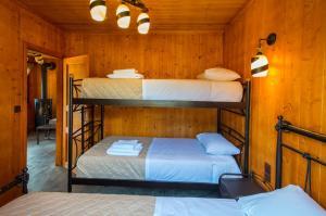 Lotos Mountain Resort, Resorts  Konitsa - big - 2