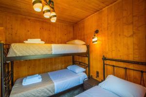 Lotos Mountain Resort, Resorts  Konitsa - big - 3