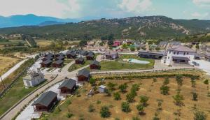 Lotos Mountain Resort, Resorts  Konitsa - big - 52