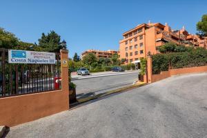 Solaga - Mariana, Apartmanok  Marbella - big - 30