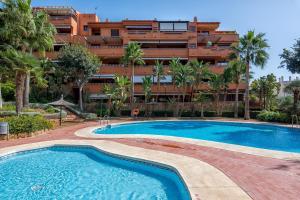 Solaga - Mariana, Apartmanok  Marbella - big - 32