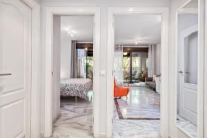 Solaga - Mariana, Apartmanok  Marbella - big - 26