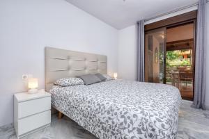 Solaga - Mariana, Apartmanok  Marbella - big - 25