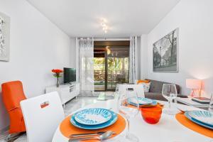 Solaga - Mariana, Apartmanok  Marbella - big - 19