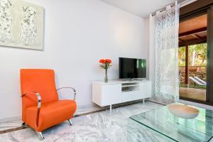 Solaga - Mariana, Apartmanok  Marbella - big - 21