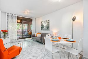 Solaga - Mariana, Apartments  Marbella - big - 22