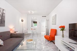Solaga - Mariana, Apartmanok  Marbella - big - 24