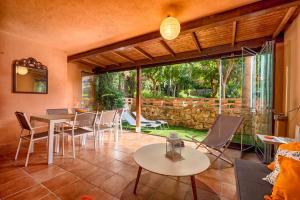 Solaga - Mariana, Apartments  Marbella - big - 2