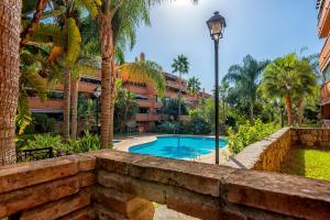 Solaga - Mariana, Apartmanok  Marbella - big - 5