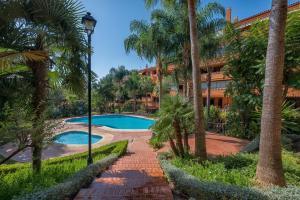 Solaga - Mariana, Apartments  Marbella - big - 6