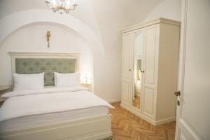Baroc Apartments Sibiu, Apartmány  Sibiu - big - 10