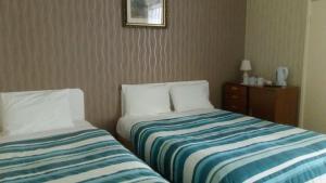 Belgrave Hotel, Отели  Честер - big - 12