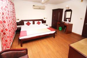 Hotel Archana Inn, Hotel  Cochin - big - 2