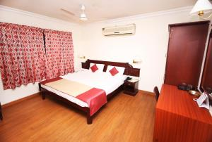 Hotel Archana Inn, Hotel  Cochin - big - 14