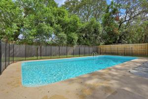 Prime Location , Private Pool , Located In Tampa, Dovolenkové domy  Tampa - big - 13