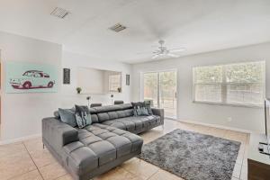 Prime Location , Private Pool , Located In Tampa, Dovolenkové domy  Tampa - big - 15