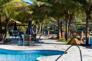 Balneário do Lago Hotel
