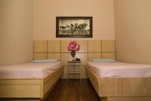 Pokój typu Business z 2 łóżkami pojedynczymi