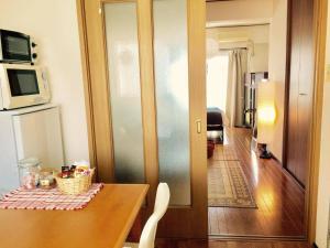 Elegant Apartment Of Osaka, Ferienwohnungen  Osaka - big - 19