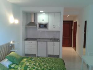 Apartamentos Chinasolymar, Apartments  Almuñécar - big - 34