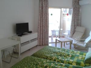 Apartamentos Chinasolymar, Apartments  Almuñécar - big - 33