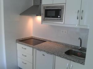 Apartamentos Chinasolymar, Apartments  Almuñécar - big - 32