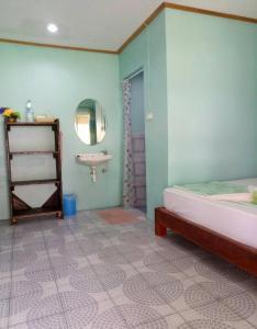 Koh Ngai Kaimuk Thong Resort, Resorts  Ko Ngai - big - 20