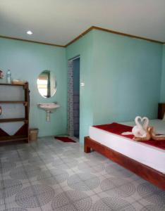Koh Ngai Kaimuk Thong Resort, Resorts  Ko Ngai - big - 18