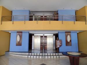 GOLDEN APARTMENT - MODUS STYLE, Apartmanok  Fortaleza - big - 17