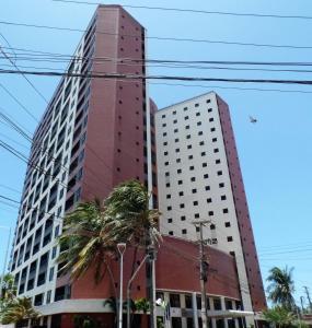 GOLDEN APARTMENT - MODUS STYLE, Apartmanok  Fortaleza - big - 16