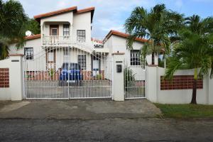 Villa, Дома для отпуска  Saint Thomas - big - 12