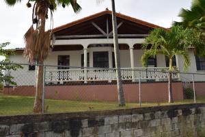 Villa, Дома для отпуска  Saint Thomas - big - 37